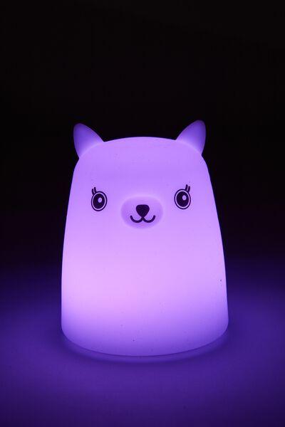Sunny Buddy Squishy Lamp, AVA