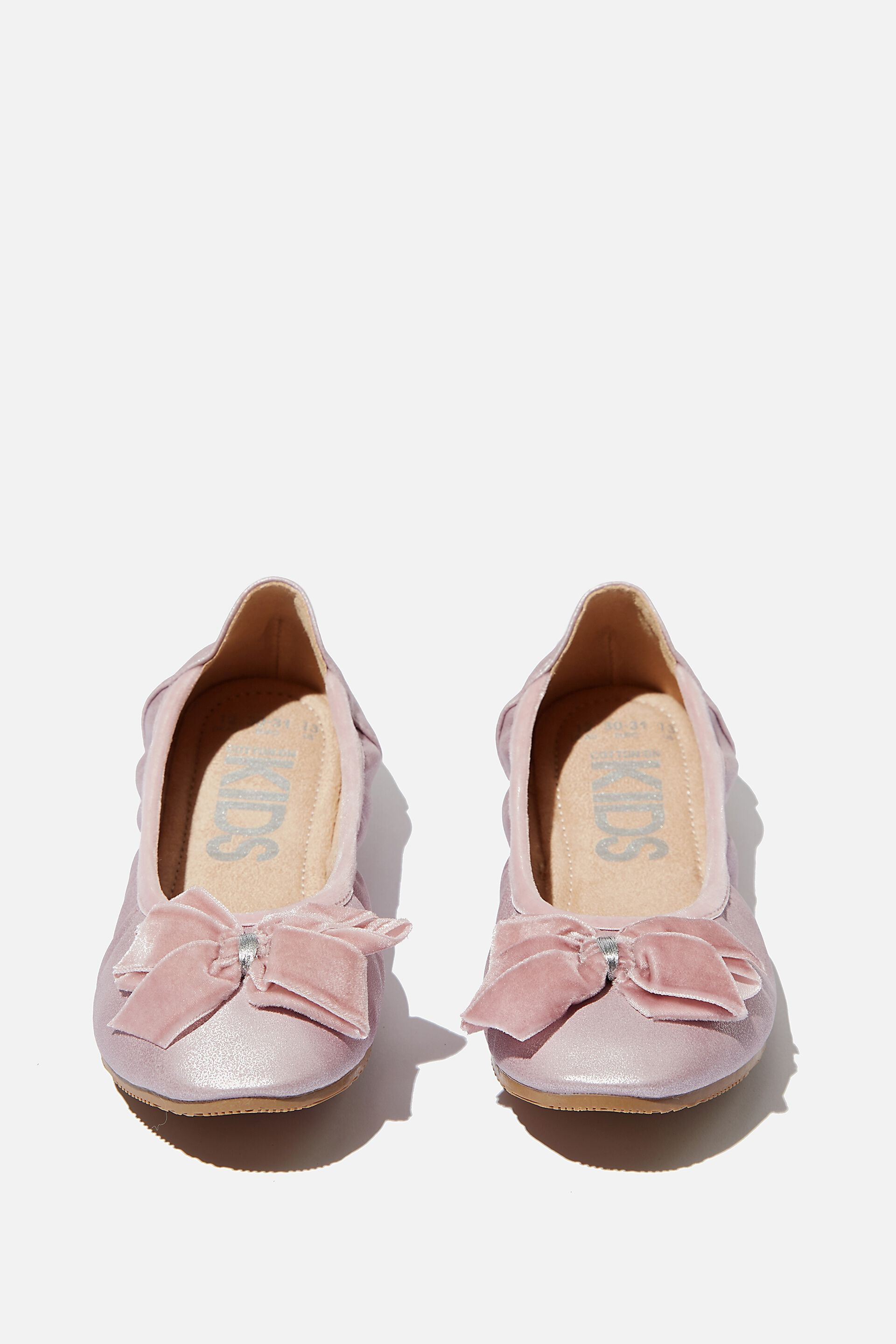 Primo Ballet Flat | Baby Clothes, Kids
