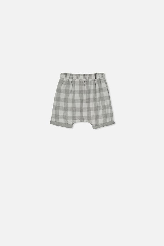 Robin Short, STORMY SEA/REMY GINGHAM