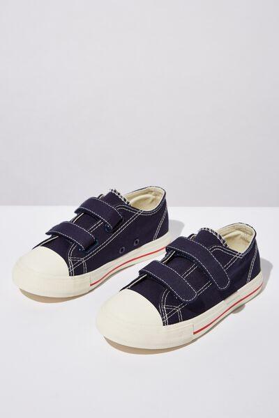 Classic Trainer Multi Strap, NAVY