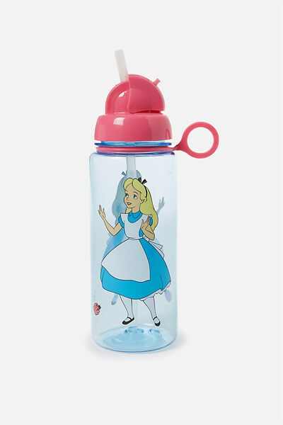 Spring Drink Bottle, ALICE BLUE