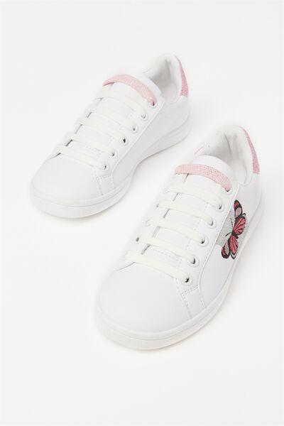 Tibi Sneaker, BUTTERFLY