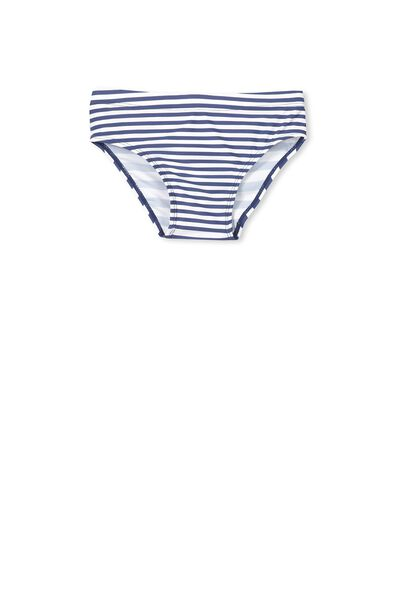 Rufus Racer Bather, CAPTAIN BLUE/STRIPE