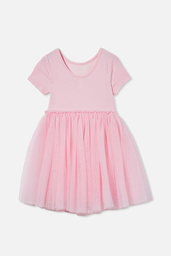 License Ivy Dress Up Dress, LCN DIS/CALI PINK/MINNIE MOUSE