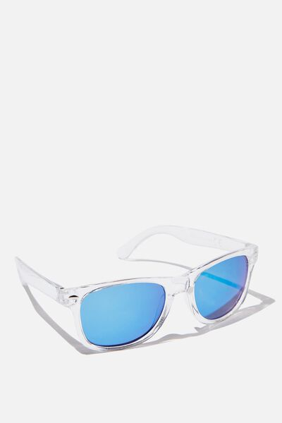 Kids Sunglasses, BLUE CRYSTAL