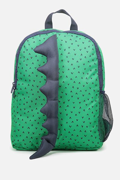 School Backpack, DINOSAUR