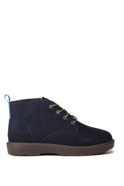 Tim Desert Boot, NAVY