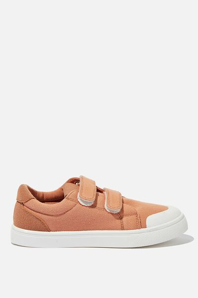Multi Strap Trainer, AMBER BROWN