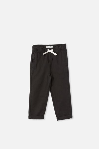 Everyday Pant, TRUE BLACK