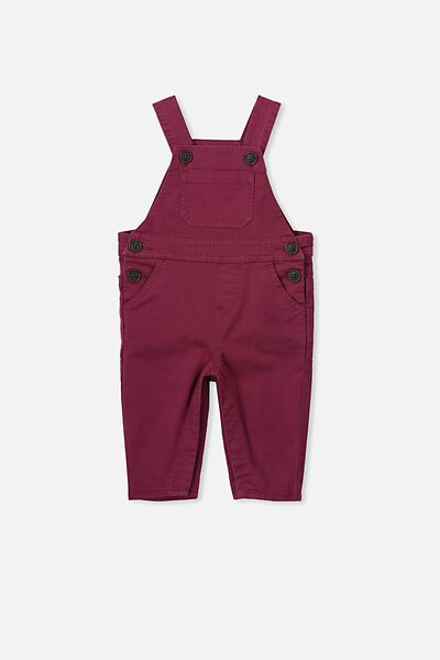 Eloise Overall, WINTER BERRY