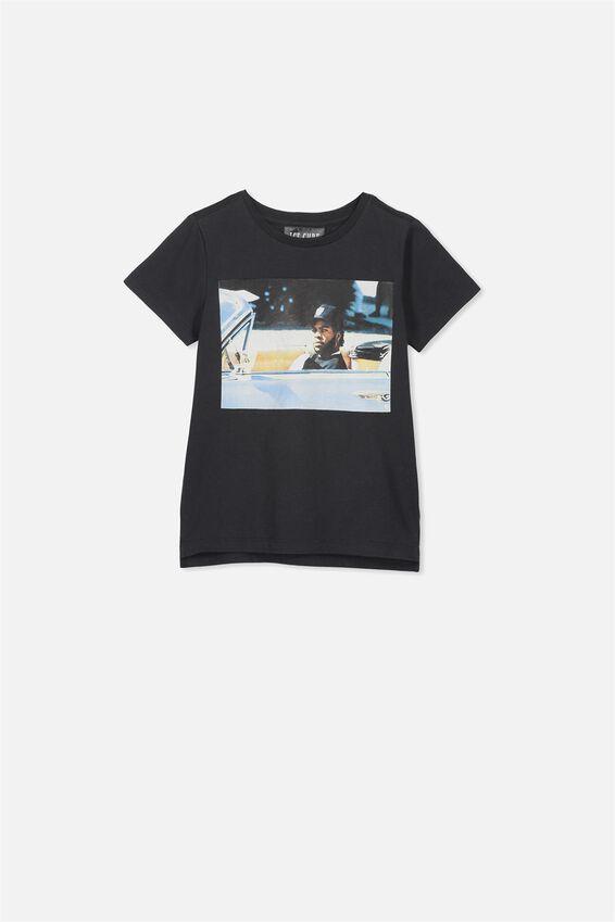 Ice Cube Short Sleeve Tee, LCN MT PHANTOM ICE CUBE