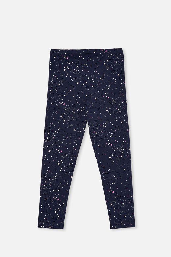 Huggie Tights, NAVY BLAZER/SCATTERED STARS