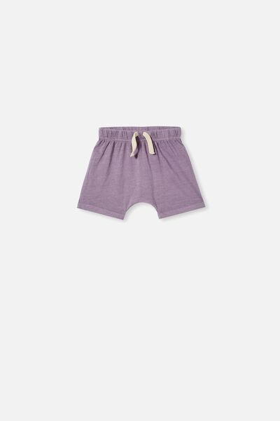 Mikko Short, DUSK PURPLE WASH