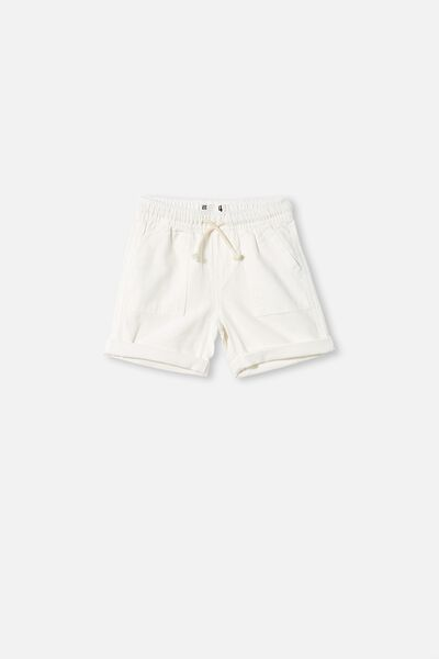 Hunter Short, WHITE