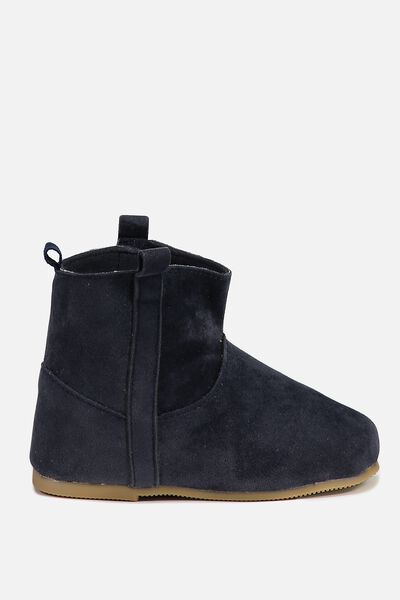 Freya Mini Chelsea Boot, TWILIGHT