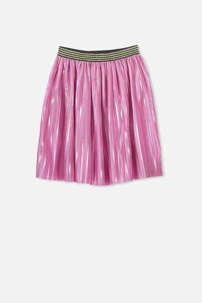 Kelis Dress Up Skirt, PINK