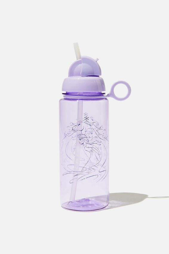 Spring Drink Bottle, LCN DIS FROZEN