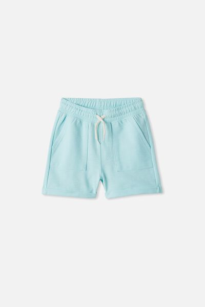 Henry Slouch Short 60/40, DREAM BLUE