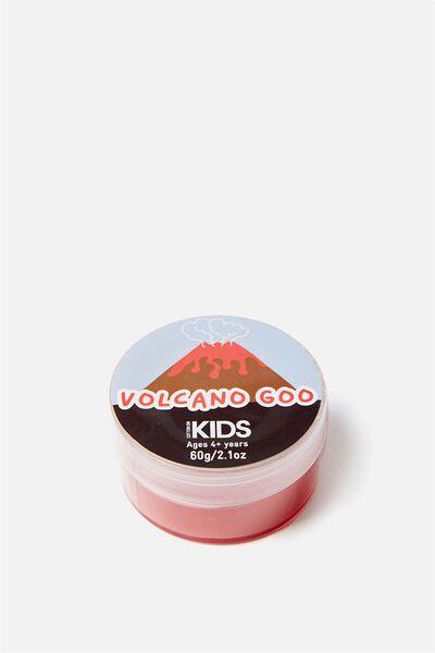 Kids Slime, VOLCANO GOO