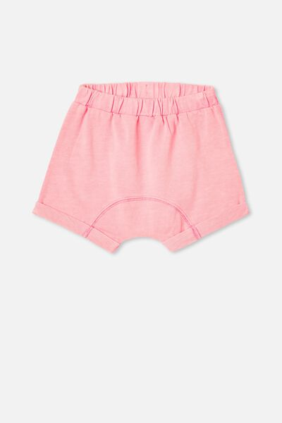 Shelby Short, CALI PINK WASH