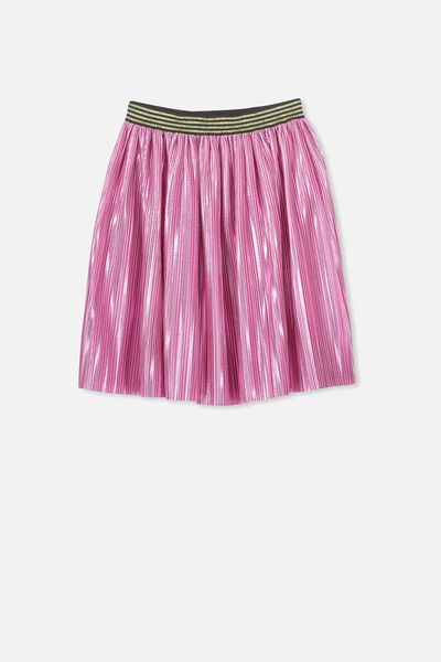 Kelis Dress Up Skirt, PINK