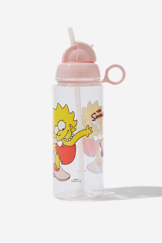 Spring Drink Bottle, LCN LISA SIMPSON