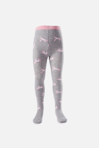 Tilly Tights, UNICORN YARDAGE