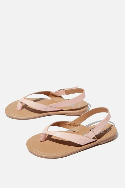 Everyday Toe Post Sandal, MARSHMALLOW PINK
