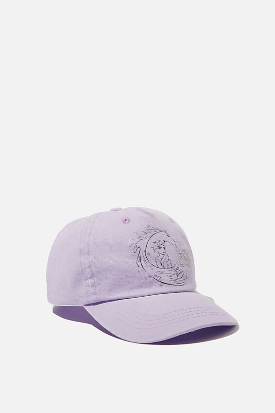 Licensed Baseball Cap, LCN DIS FROZEN