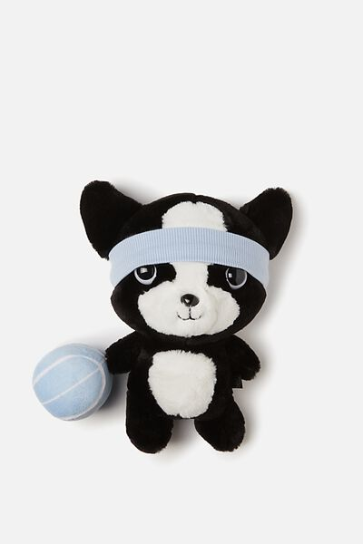 Sunny Buddy Sports Soft Toy, MAX BASKETBALL