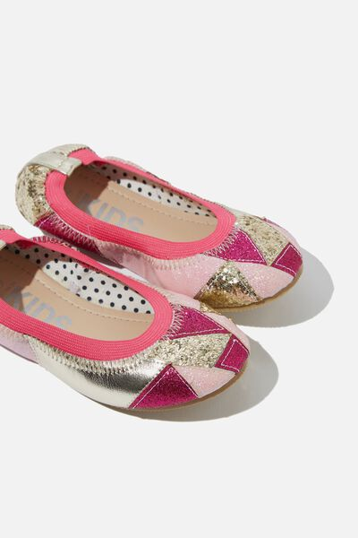 9f34f65dcc Girls Shoes - Ballet Flats, Boots & More | Cotton On