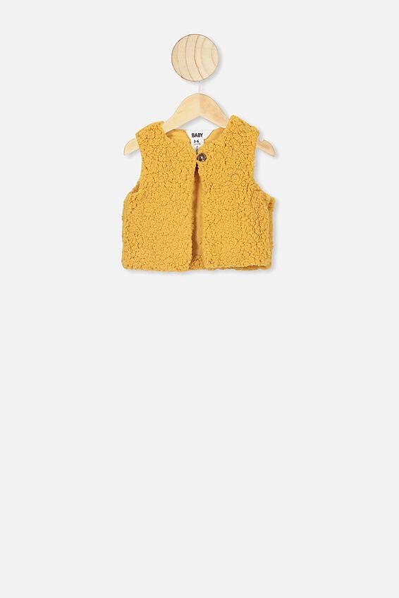 Alex Vest, VINTAGE HONEY