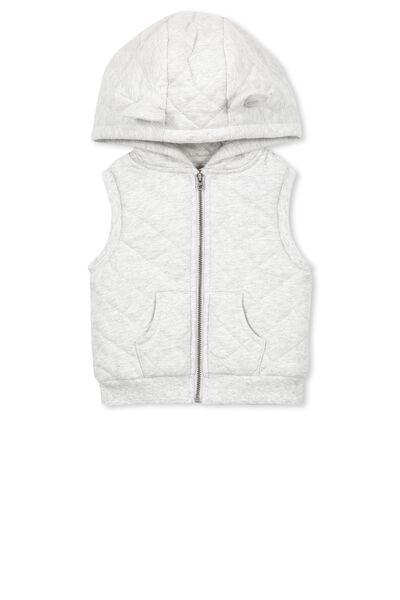 Charlie Vest, CLOUD MARLE/CHARACTER