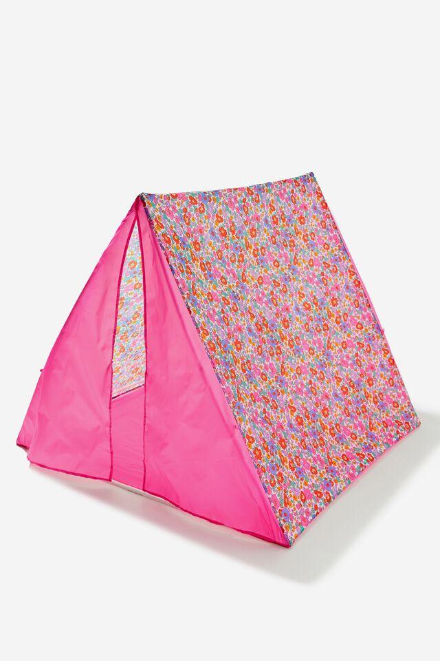 Kids Play Tent, MIDDLETON FLORAL