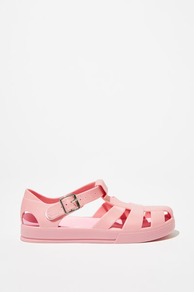 Jelly Sandal, SEA PINK