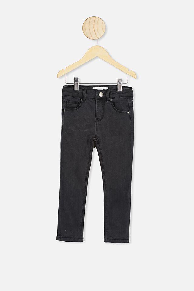 Drea Jeans, NEW BLACK WASH
