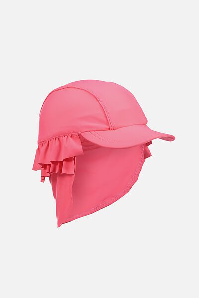 Swim Hat, ROUGE RED