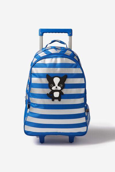 Sunny Buddy Wheelie Suitcase, MAX