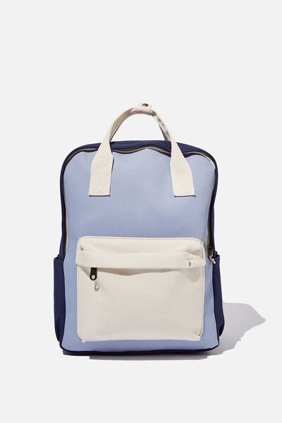 Back To School Backpack, NAVY