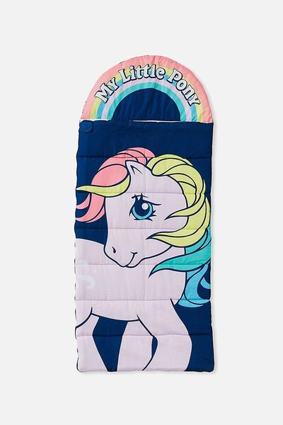 Kids Novelty Sleeping Bag, LCN MY LITTLE PONY