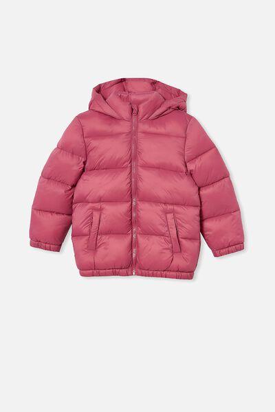 Frankie Puffer Jacket, TULIP