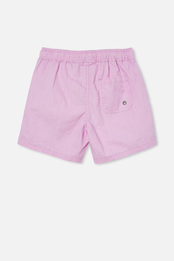 Volly Short, PALE VIOLET