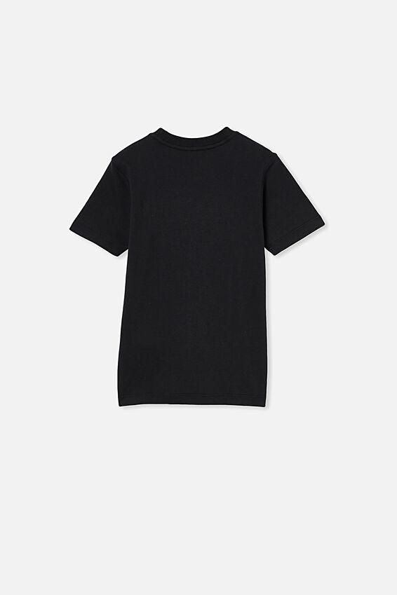 Max Skater Short Sleeve Tee, PHANTOM / TOGETHER WE CAN