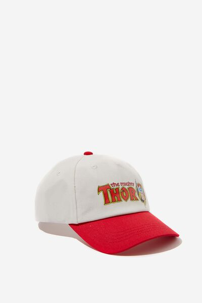 Licensed Baseball Cap, THOR