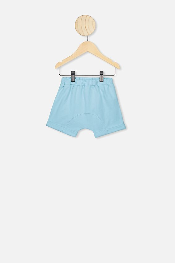 Sawyer Short, DREAM BLUE