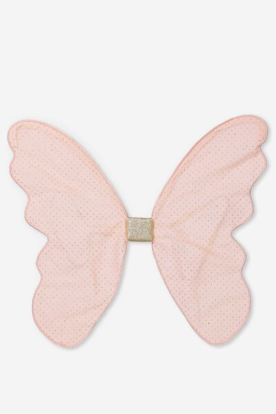 Liv Wings, GOLDY PINK
