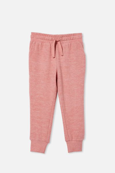 Super Soft Marlo Trackpant, EARTH CLAY