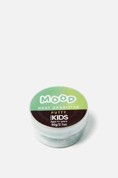 Kids Putty, MOOD PUTTY