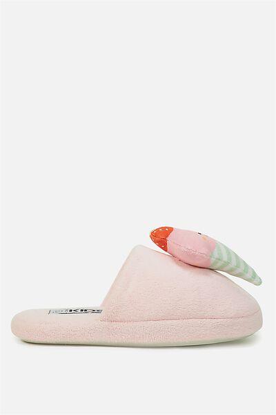 Novelty Slipper, ICE CREAMS