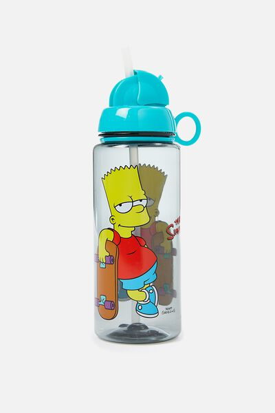 Spring Drink Bottle, BART